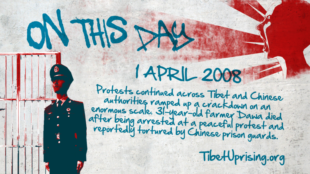 1 April 2008