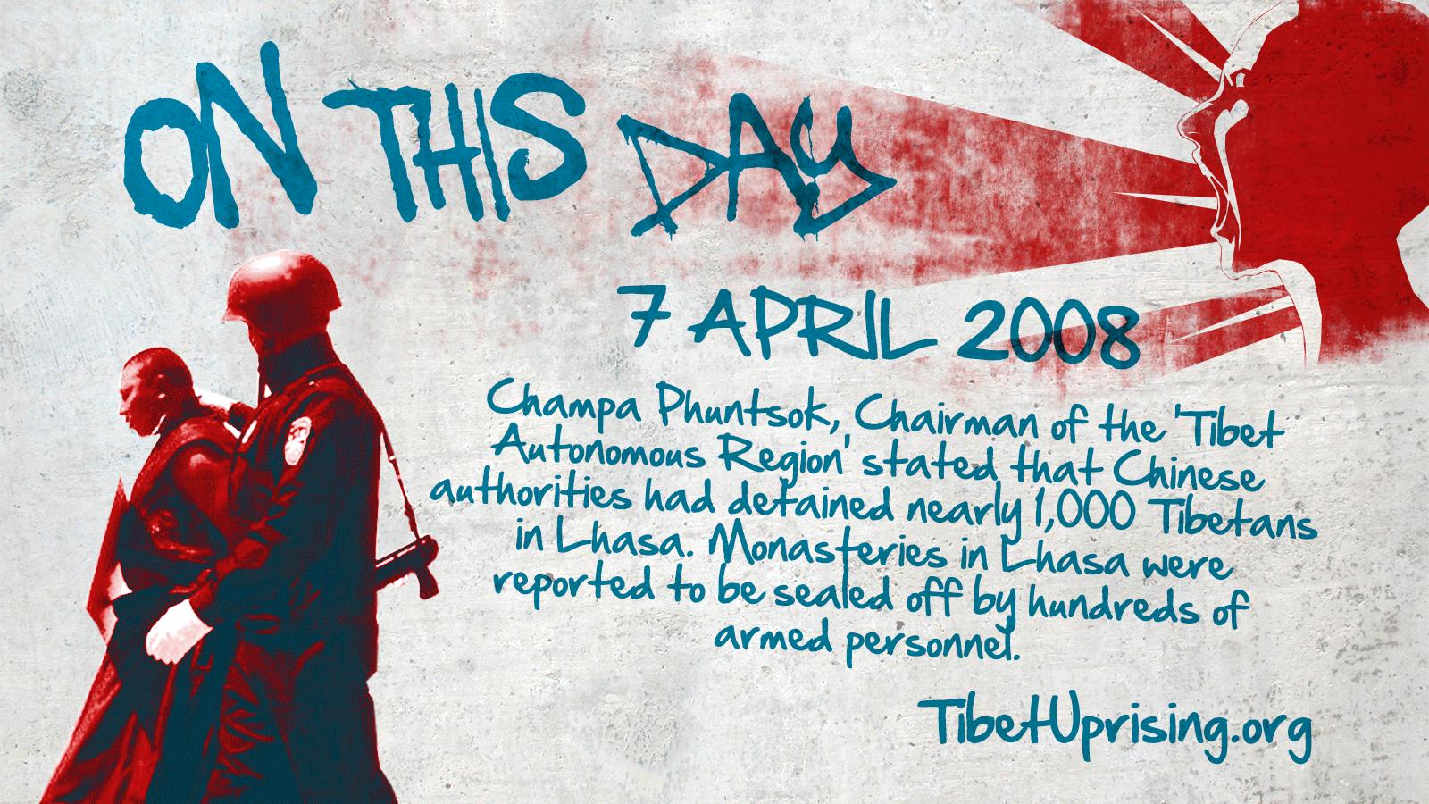 7 April 2008