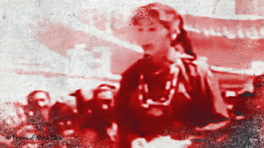 12 March 1959 Tibetan Women's Uprising