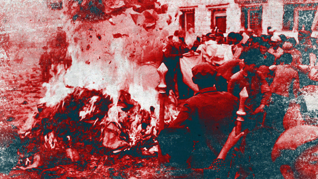 1966 – 1976 The Cultural Revolution