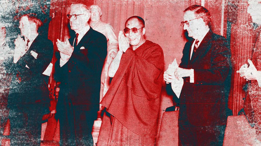 21 September 1987 Five Point Peace Plan